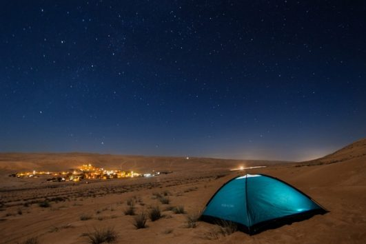 Overnight Desert Safari in Dubai - Al Nahdi Travel & Tourism | Book your dubai tourism online