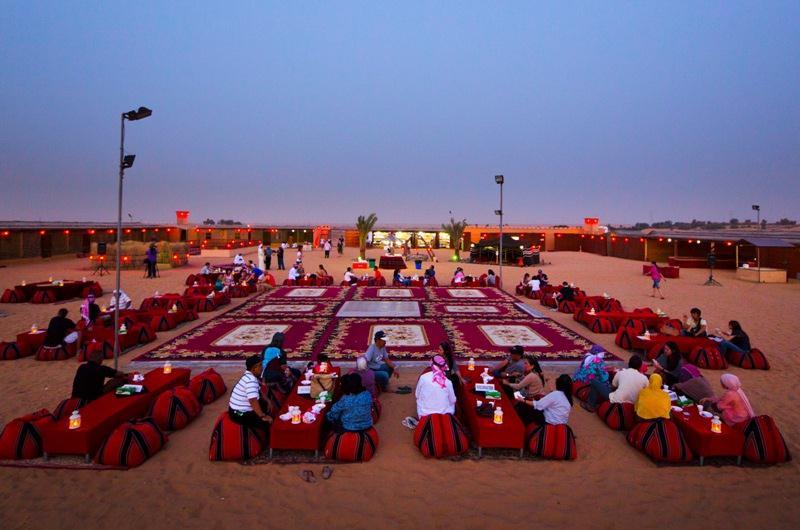 Desert Safari In Dubai With Bbq Dinner Belly Dance Al Nahdi Travels