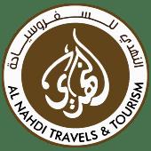 Al Nahdi Logo